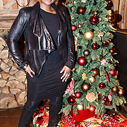 NLD/Amsterdam/20151126 - Perspresentatie The Christmas Show, Edsilia Rombley
