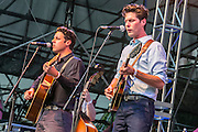 Cactus Blossoms at Lincoln Center Out Of Doors 2016