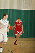 April 8, 2011 - Hampton, VA. USA; Justin Jackson participates in the 2011 Elite Youth Basketball League at the Boo Williams Sports Complex. Photo/Andrew Shurtleff