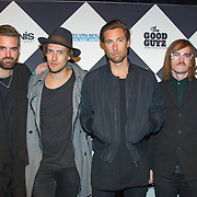 NLD/Amsterdam/20151012 - MTV EMA Pre Party, Kensington