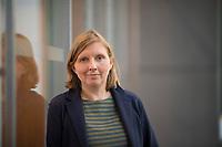 DEU, Deutschland, Germany, Berlin, 09.09.2020: Portrait von Corinna Rüffer (MdB, Die Grünen).