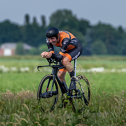 EMMEN (NED) June 16: <br />CYCLING<br />Wieger van der Wier