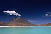 Laguna Verde<br />