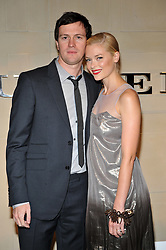 File photo dated October 20, 2008 of Jaime King and husband Kyle Newman arrive at the re-opening of the Burberry of Beverly Hills store in Los angeles, CA, USA. Jaime King is getting a divorce from her husband of nearly 13 years, director Kyle Newman. According to People, the 41-year-old actor also filed a domestic violence prevention petition in Los Angeles on Monday. Photo by Lionel Hahn/ABACAPRESS.COM