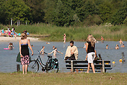 Zwemlocatie De Heide - Heidemeer - Heerenveen