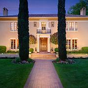 Julia Morgan House- Exteriors