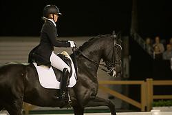 Heering Charlotte, DEN, Black Pearl<br /> Indoor Brabant<br /> © Sharon Vandeput<br /> 9/03/18