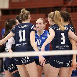 2020-02-15: ASV Elite - Holte IF Volleyball - VolleyLigaen Damer