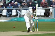 Durham County Cricket Club v Yorkshire County Cricket Club 260413