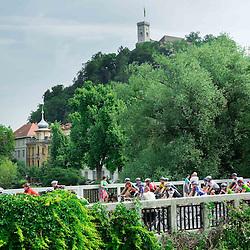 20150614: SLO, Cycling - 34th Marathon Franja 2015