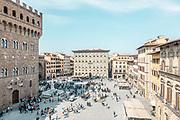 Florence, Gucci Osteria da Massimo Bottura.