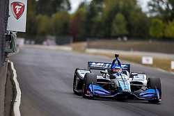 August 31, 2018 - Portland, Oregon, United Stated - TAKUMA SATO (30) of Japan takes to the track to practice for the Portland International Raceway at Portland International Raceway in Portland, Oregon. (Credit Image: © Justin R. Noe Asp Inc/ASP via ZUMA Wire)