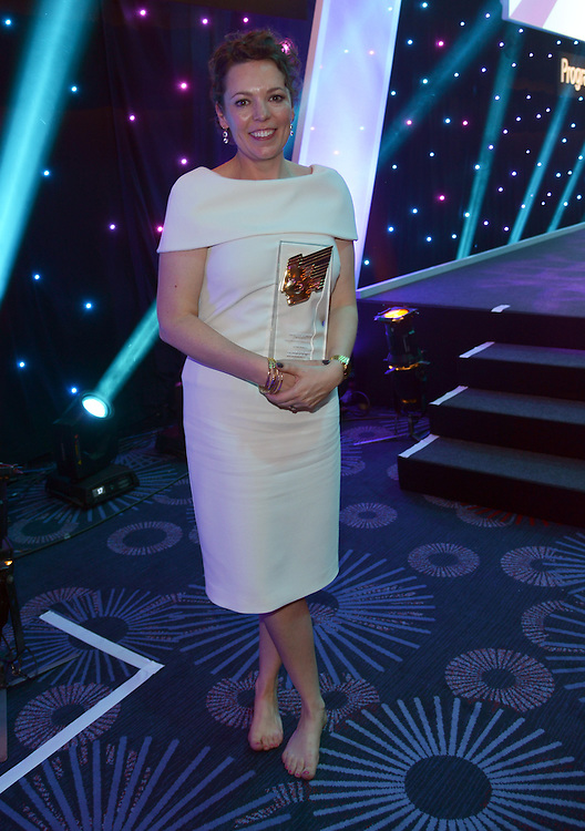 RTS Awards Grosvenor House Hotel London <br /> <br /> Pix Dave Nelson