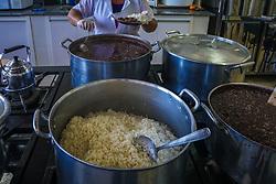 36™ CRE ñ E.T.E.C 25 DE JULHO, em IjuÌ. Reforma da rede elÈtrica e cozinha. R$ 120 mil. FOTO: Jefferson Bernardes/ AgÍncia Preview
