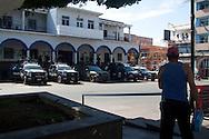 La polizia federale ha aperto le strade all'autodifesa per non permettere che ci siano spargimenti di sangue come lo scorso giugno, in cui sono morte cinque persone per mano dei templari.