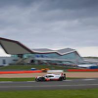 #1, Porsche Team, Porsche 919 Hybrid, driven by Neel Jani, Andre Lotterer, Nick Tandy, FIA WEC 2017 6 Hours of Silverstone, Silverstone International Circuit, 14/04/2017,