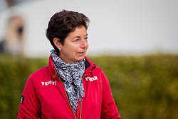 Theodorescu Monica, GER<br /> CHIO Aachen 2021<br /> © Hippo Foto - Sharon Vandeput<br /> 17/09/21