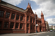 Birmingham Magistrates Court in Birmingham, United Kingdom. Birmingham Magistrates Court is a Magistrates Court in Birmingham, England. The court currently sits at Victoria Law Courts on Corporation Street, but it is proposed to move the court to a new purpose-built courthouse, nearby.
