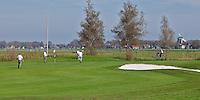 ALKMAA - Golfbaan Sluispolder, hole 3  , FOTO KOEN SUYK