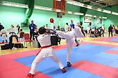 Cat 68 & 69 - 18yrs Over - Senior Female Open Kumite