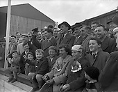 1959 - F.A.I. Cup: Waterford v Transport at Harold's Cross