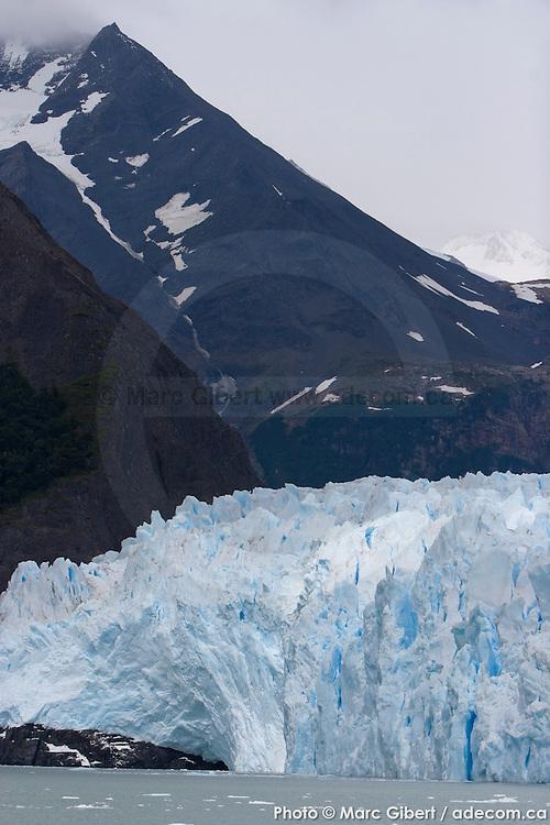 Photo documentaire Patagonie Photo Documentary /   /  / Argentina / 2008-12-20, Photo © Marc Gibert / adecom.ca