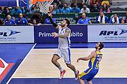 DESCRIZIONE : Eurolega Euroleague 2015/16 Group D Dinamo Banco di Sardegna Sassari - Maccabi Fox Tel Aviv<br /> GIOCATORE : Brian Sacchetti<br /> CATEGORIA : Tiro Penetrazione Sottomano<br /> SQUADRA : Dinamo Banco di Sardegna Sassari<br /> EVENTO : Eurolega Euroleague 2015/2016<br /> GARA : Dinamo Banco di Sardegna Sassari - Maccabi Fox Tel Aviv<br /> DATA : 03/12/2015<br /> SPORT : Pallacanestro <br /> AUTORE : Agenzia Ciamillo-Castoria/L.Canu