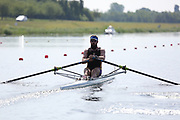 Race: 10  Event: Single Sculls - Tier 2 - Heat<br /> <br /> National Schools Regatta 2018<br /> Sunday<br /> <br /> To purchase this photo, or to see pricing information for Prints and Downloads, click the blue 'Add to Cart' button at the top-right of the page. The Metropolitan Regatta 2018 The Metropolitan Regatta 2018