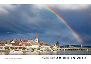 Kalender Stein am Rhein 2017