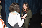 Guest and Cathy Schulman, President, Women in Film
