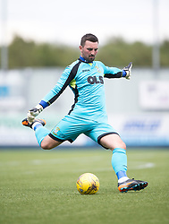 East Fife's Ryan Goodfellow. Falkirk 3 v 1 East Fife, Petrofac Training Cup played 25th July 2015 at The Falkirk Stadium.