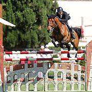 20180524 Equitazione : Piazza di Siena 2018