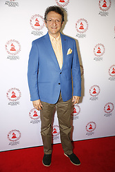 LOS ANGELES, CA - SEP 20: Gabriel Aboroa, CEO/President of the Latin Recording Academy  attends The Latin GRAMMY Acoustic Sessions at The Novo Theater September 20, 2017, in Downtown Los Angeles. Byline, credit, TV usage, web usage or linkback must read SILVEXPHOTO.COM. Failure to byline correctly will incur double the agreed fee. Tel: +1 714 504 6870.
