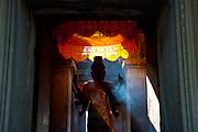 Vishnu, Angkor Wat, Siem Reap, Cambodia