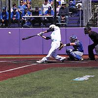 Baseball: Misericordia University Cougars vs. Johns Hopkins University Blue Jays