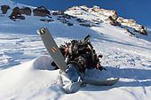 Mount Hood Plane Crash