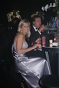 The Marchioness of Milford Haven . Alexander Krasner 50th birthday. Wrotham Park, Herts. 10 February 2005. ONE TIME USE ONLY - DO NOT ARCHIVE  © Copyright Photograph by Dafydd Jones 66 Stockwell Park Rd. London SW9 0DA Tel 020 7733 0108 www.dafjones.com