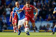Ipswich Town v Bristol City 300917