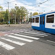 NLD/Amsterdam/20170928 - Roelof Hartplein in Amsterdam,