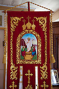 St. Michaels Cathedral, Sitka, Southeast, Alaska