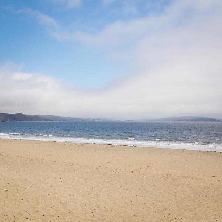 Pacific Coast, Seascape No.10