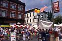 PA Festivals, Jubilee Day, Mechanicsburg, PA, Cumberland Co.