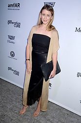 Lo Bosworth attending the amfAR generationCURE Solstice at Mr. Purple on June 20, 2017 in New York City, NY, USA. Photo by Dennis Van Tine/ABACAPRESS.COM