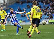 Sheffield Wednesday v Birmingham City 150314