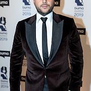 NLD/Hilversum/20190311  - Uitreiking Buma Awards 2019, Jon Karthaus