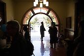 San Jose State University Humanities Convocation