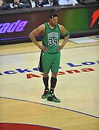 Paul Pierce of Boston.
