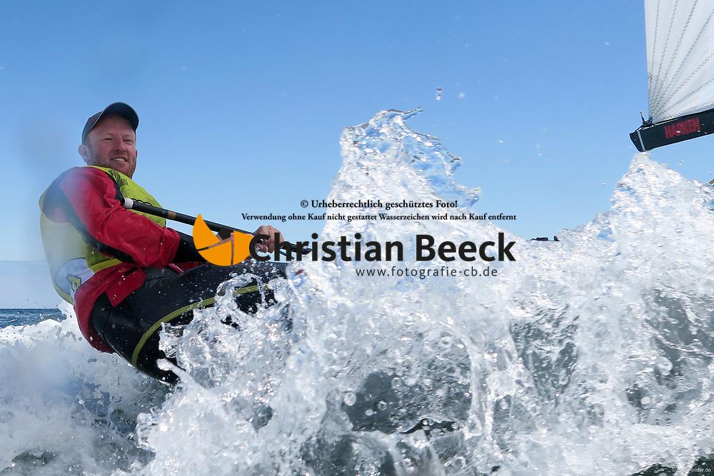 , Kiel - Kieler Woche 20. - 28.06.2015, OK - GBR 2173 - Cumbley, Charlie