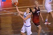 DESCRIZIONE : Lucca Nazionale Italia Femminile Qualificazione Europeo Femminile Italia Albania Italy Albania<br /> GIOCATORE : Martina Bestagno<br /> CATEGORIA : tiro penetrazione<br /> SQUADRA : Italia Italy<br /> EVENTO : Qualificazione Europeo Femminile<br /> GARA : Italia Albania Italy Albania<br /> DATA : 21/11/2015 <br /> SPORT : Pallacanestro<br /> AUTORE : Agenzia Ciamillo-Castoria/Max.Ceretti<br /> Galleria : FIP Nazionali 2015<br /> Fotonotizia : Lucca Nazionale Italia Femminile Qualificazione Europeo Femminile Italia Albania Italy Albania