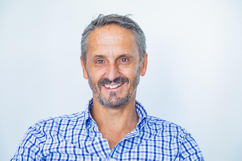 David Moffat of Lipman